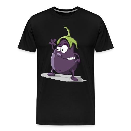 Der Coole - Männer Premium T-Shirt
