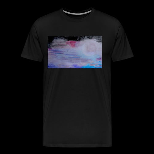 DSC_1593 - Premium-T-shirt herr