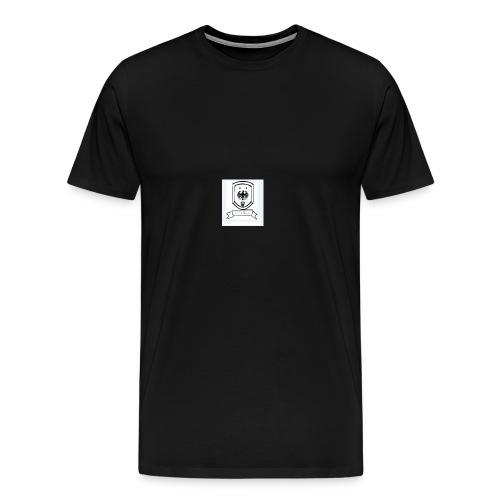 Fitness - Männer Premium T-Shirt