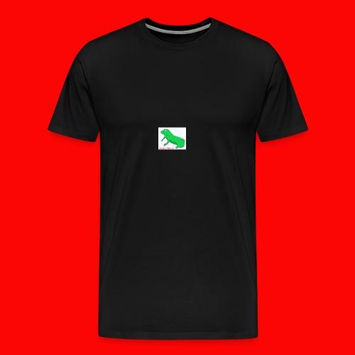 rana-300x240-jpg - Maglietta Premium da uomo