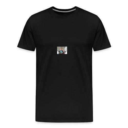 GIFFIE - Mannen Premium T-shirt
