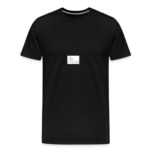 butterflies 358752 340 - Männer Premium T-Shirt