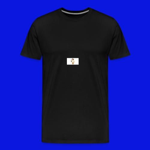 exi Design - Männer Premium T-Shirt