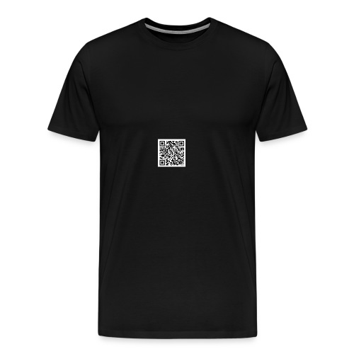citizen shopping - Miesten premium t-paita