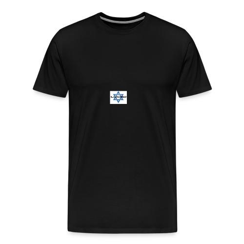 ilucap - Herre premium T-shirt