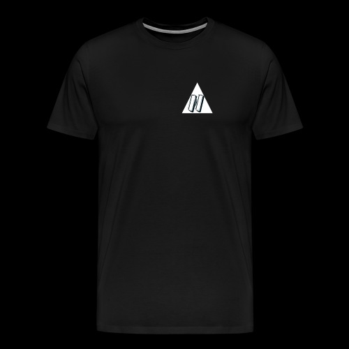 itsmenoah - Männer Premium T-Shirt
