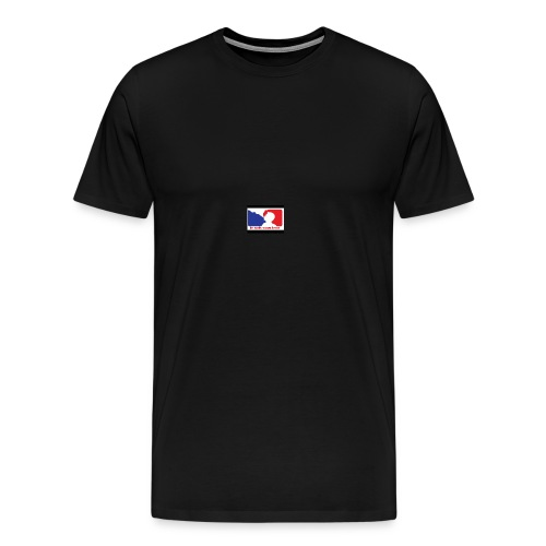 Je suis Vpoteur - T-shirt Premium Homme