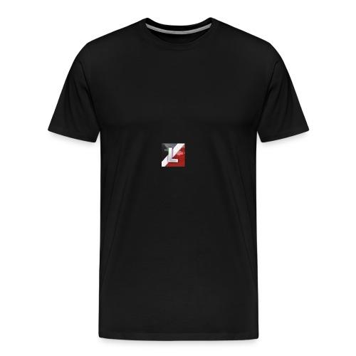 Hoesje Iphone5 - Men's Premium T-Shirt