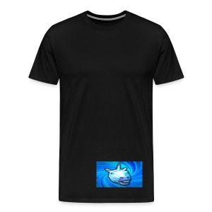 BraZe PlayZz's Merchandise - Men's Premium T-Shirt