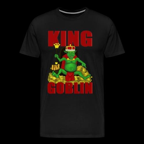 King Goblin - Men's Premium T-Shirt