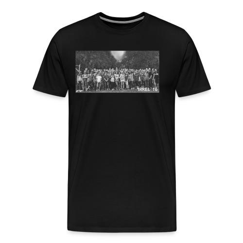 Zeltlager Irrel 2016 - Männer Premium T-Shirt