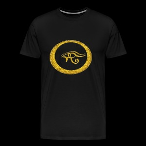 Eye of the Guardian - Männer Premium T-Shirt