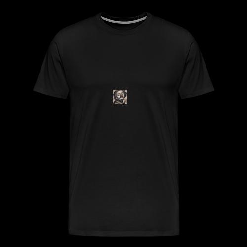 SAD CL - Premium-T-shirt herr