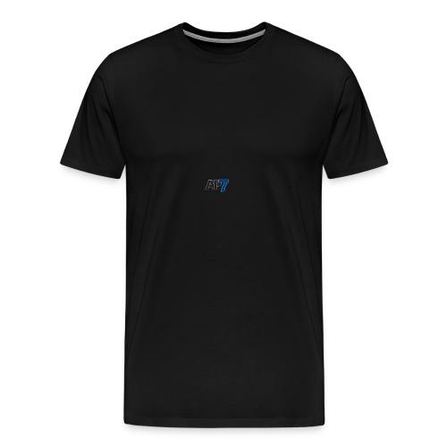 AP7 Isaac - Men's Premium T-Shirt