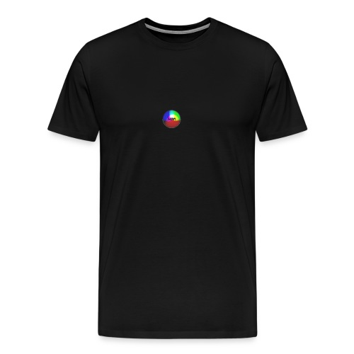 Ivan plays - Men's Premium T-Shirt