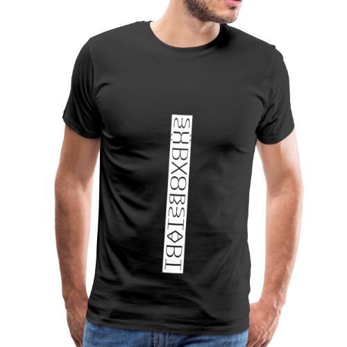 Leipzig Südvorstadt 1.0 - Männer Premium T-Shirt