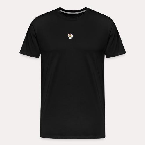 burger is my life - Männer Premium T-Shirt