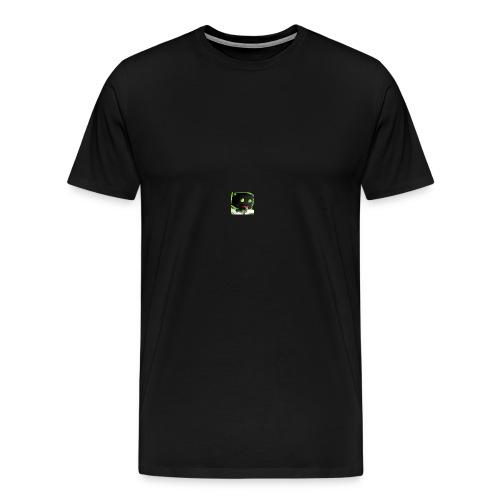 hacker Merch - Männer Premium T-Shirt