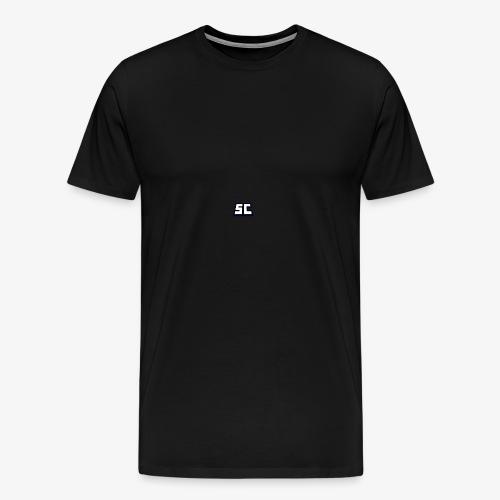 Swedencraft - Premium-T-shirt herr