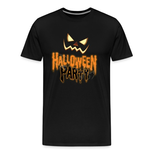 Halloween Party shirt - Men's Premium T-Shirt