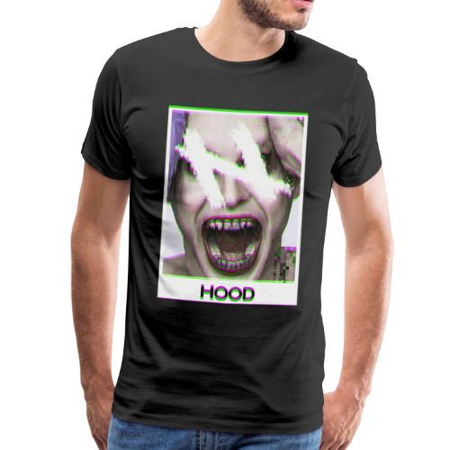 Crazzy - Men's Premium T-Shirt