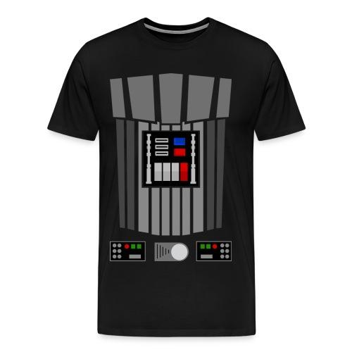 Darth Vader - Camiseta premium hombre