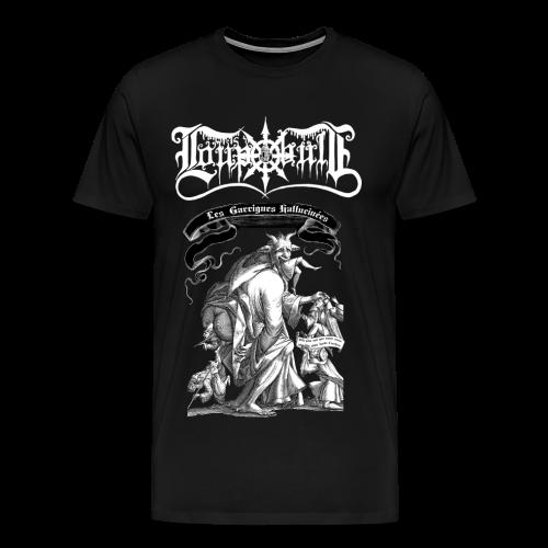 Les Garrigues Hallucinées - T-shirt Premium Homme