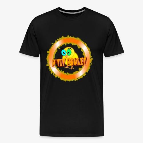 ptit poulet - T-shirt Premium Homme