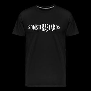 losbastardos - Koszulka męska Premium