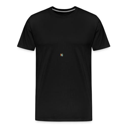 1ST one - Men's Premium T-Shirt