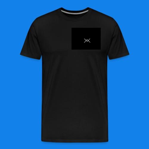 nuevo comienzo - Camiseta premium hombre