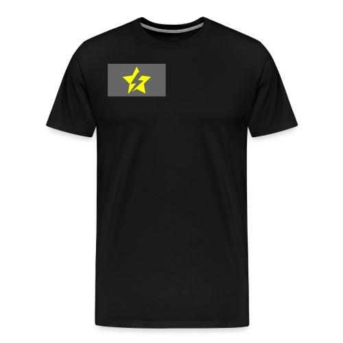 StarbreakerLPs Logo - Männer Premium T-Shirt