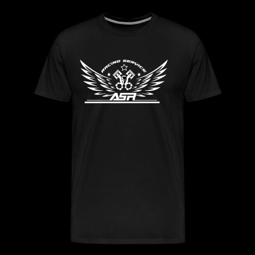 ASR ANGELS - T-shirt Premium Homme