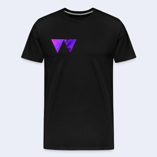 Wurty's - Männer Premium T-Shirt