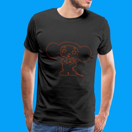 glueckstroll - Männer Premium T-Shirt