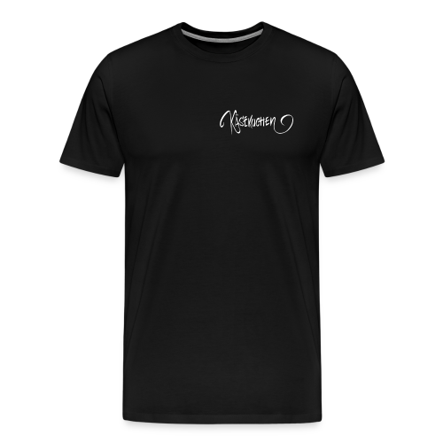 Name only - Men's Premium T-Shirt