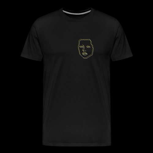 Soul and mind - Mannen Premium T-shirt