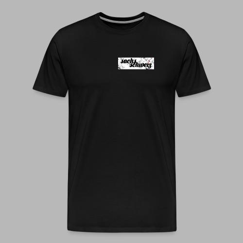 Sachs Schweiz - Männer Premium T-Shirt