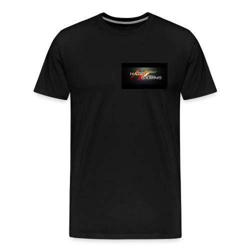 HG Logo - Männer Premium T-Shirt