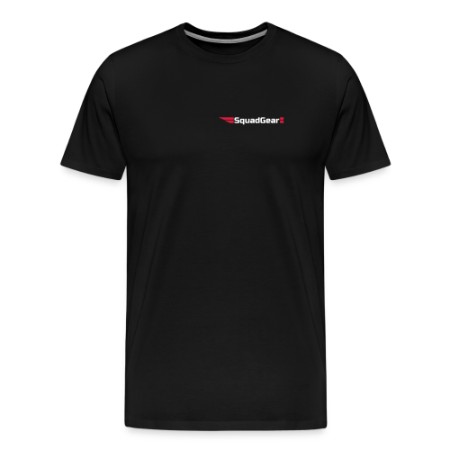 SquadGear - Mannen Premium T-shirt
