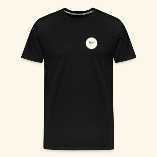 LGBTQ - Mannen Premium T-shirt