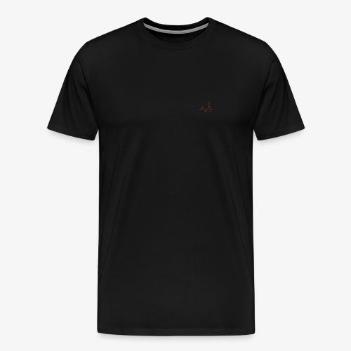 05453FAF 45C5 49CD A871 72965598B786 - Camiseta premium hombre