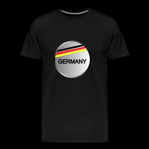 Made in Germany - Männer Premium T-Shirt