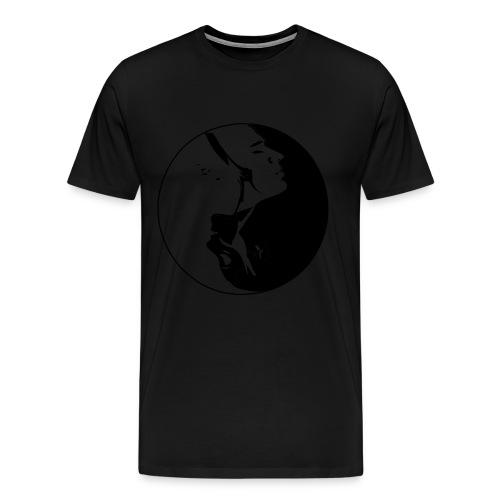 Yang Ying - Koszulka męska Premium