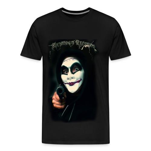 zhr60000 - Männer Premium T-Shirt