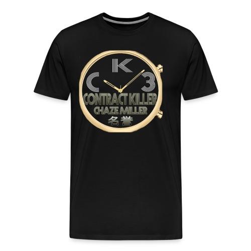 CK3 - Männer Premium T-Shirt