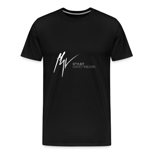 SGF - Mannen Premium T-shirt