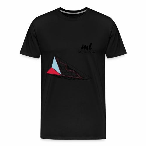 FormenxX - Männer Premium T-Shirt