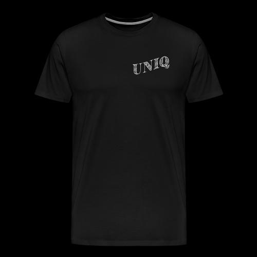 UNIQ - Men's Premium T-Shirt
