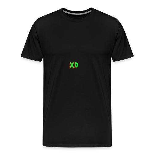 xDshop👌🏻😝 - Männer Premium T-Shirt